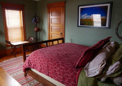 Prairie Room - Wabasha Bed and Breakfast