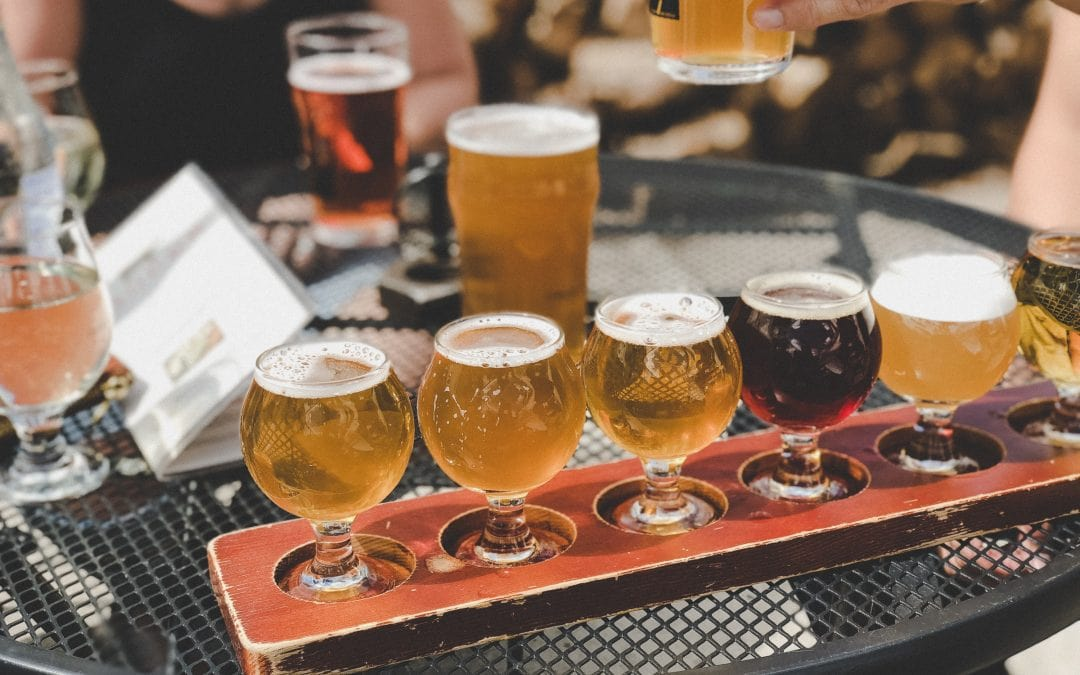 10 Breweries to Visit Near Wabasha Minnesota